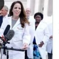 DR SIMONE GOLD - PRAWDA O SZCZEPIONCE CV19 ☀Autor Gabi☀