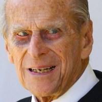 """Gdy książę Filip umrze, rozpocznie się operacja """"Forth Bridge"""" ☀Autor Gabi☀"""