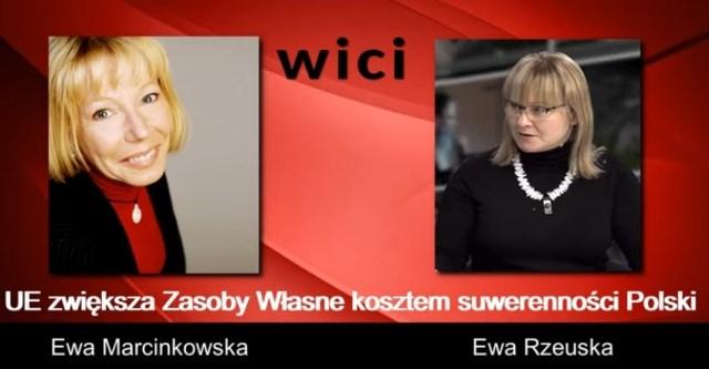 UE zwiększa zasoby własne kosztem suwerenności Polski