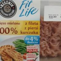 Kupujesz mięso w Biedronce lub Lidlu? Jest ostrzeżenie GIS ☀Autor Gabi☀
