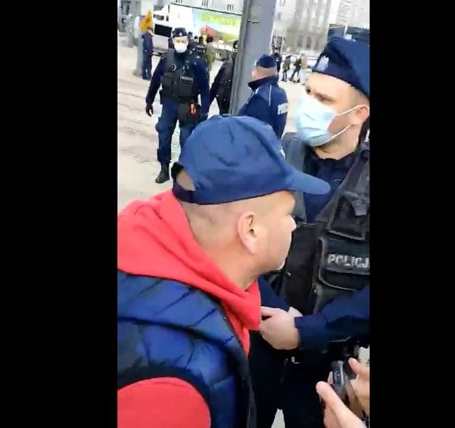 POLICJA – OBYWATEL gotowi do działania