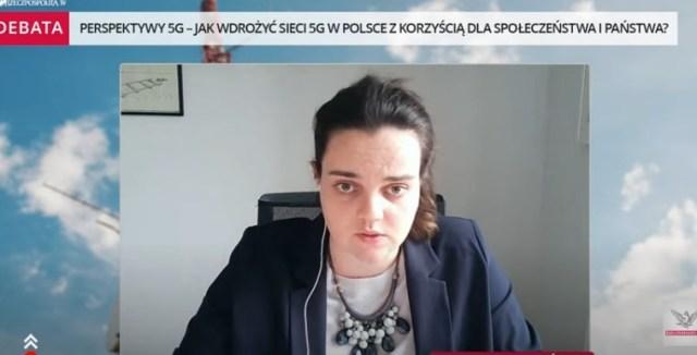 Perspektywy 5G – jak wdrożyć sieci 5G w Polsce z korzyścią dla społeczeństwa i państwa?