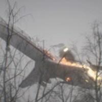 Polska wstrzymała oddech. Jest NAGRANIE momentu eksplozji w Smoleńsku!