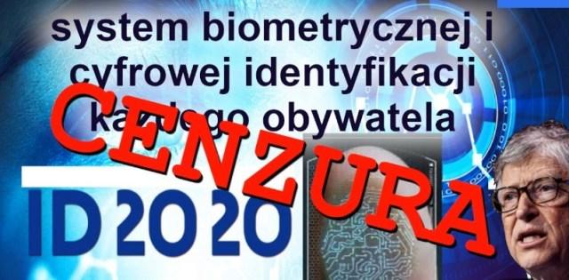 ID2020 Alliance – system identyfikacji biometrycznej i cyfrowej