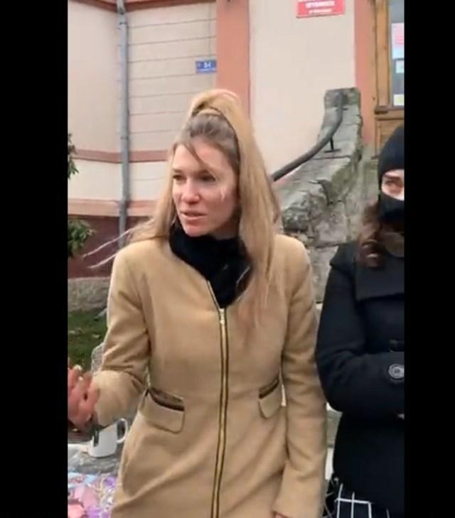 Lobbystka Dominika Dominiak Relacja z Karpacza – rozmowa z radnymi w sprawie studium