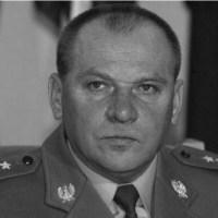 Nie żyje generał broni Edward Pietrzyk