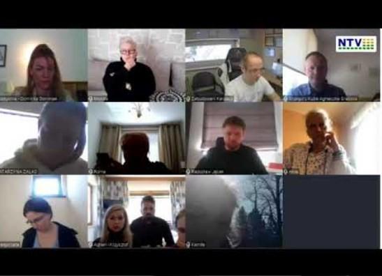 Debata z Burmistrzem radnymi i mieszkańcami Karpacza w sprawie studium – doprowadzona przez Lobbystkę Dominikę Dominiak