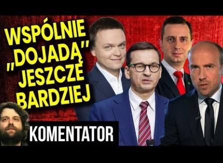 Nowy Polski Ład PIS to POCZĄTEK! Nadchodzi Jednolita Danina Popierają Ją Prawie Wszyscy Analiza Ator