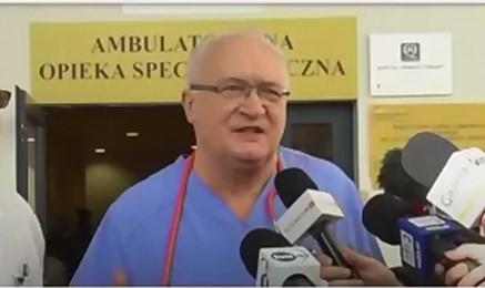 Simon Obowiązkowe szczepienia Banas ujawnia