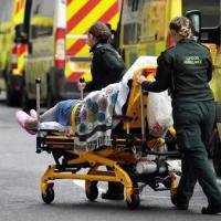 Ogromny skandal testowy COVID-19 wybucha w Wielkiej Brytanii!