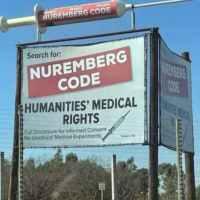 Obecne szczepionki przeciw COVID-19 naruszają wszystkie 10 zasad Norymberskiego Kodeksu Etyki Lekarskiej