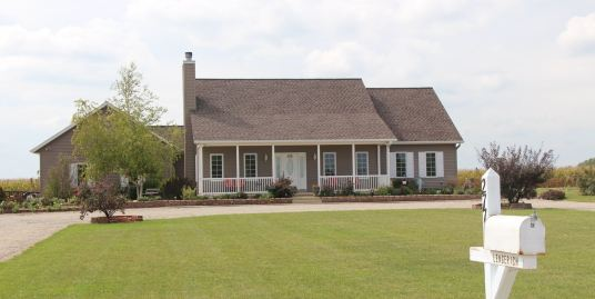 2770 N 200 W. DECATUR, IN 46733