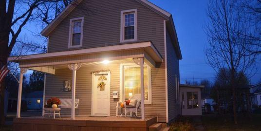 810 W Monroe St Decatur IN 46733