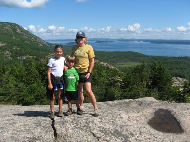 photo credit: Jennifer Chambers, HikingAlong.com
