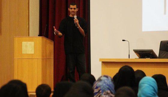 Mizo Amin seminar rises awareness