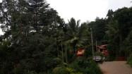 Ganesh Estate Homestay, Madikeri