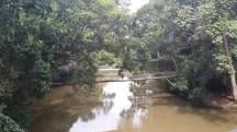 Nisargadhama, Kaveri River near Kushalnagar