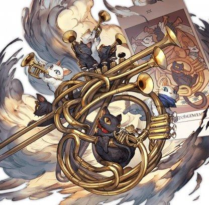 ジャッジメント アーカルム石 グラブル スマホ 攻略 ゲーム カッツェリーラ 01
