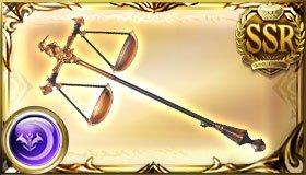 ハイランダー編成 グラブル スマホ ゲーム攻略 ブログ 闇属性 支配の天秤 アヌビス杖
