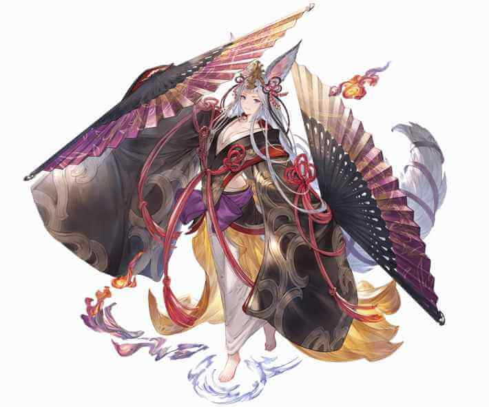 風属性 ソシエ グラブル スマホ ゲーム攻略 ブログ 02