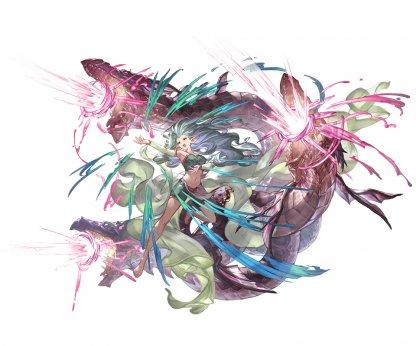 風属性 恒常 ティアマト グラブル スマホ ゲーム攻略 ブログ SSR 01
