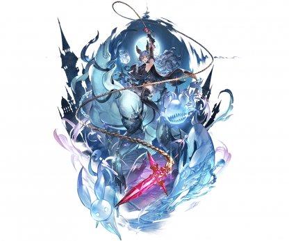 闇属性 リミテッド フェリ 限定 グラブル スマホ ゲーム攻略 ブログ SSR 03