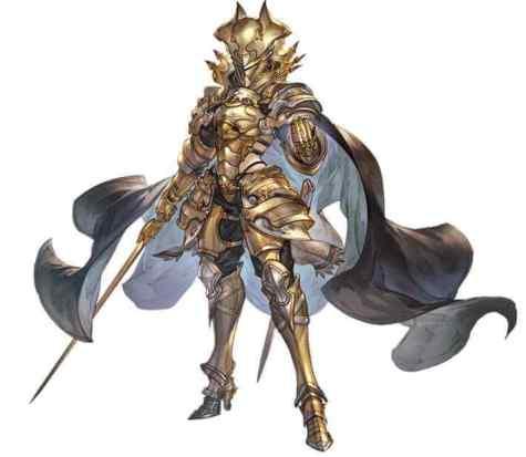 黄金の騎士(リミテッド) 評価 性能検証 まとめ 土属性 水着 季節限定 グラブル スマホ ゲーム攻略 ブログ 01