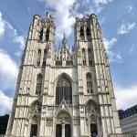 【ベルギー】ブリュッセルで大満足の1日観光