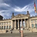 """【ドイツ】ベルリン""""での1日観光 〜ベルリンの壁・その他観光・おすすめレストラン〜"""