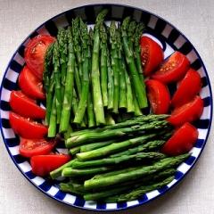 アスパラガス 食品 野菜