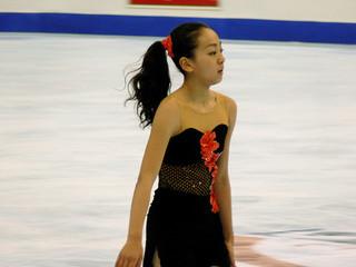 浅田真央 フィギュアスケート