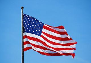 アメリカ 米国 Flag