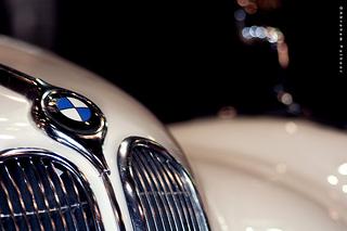 BMW 車