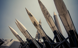軍事 ミサイル