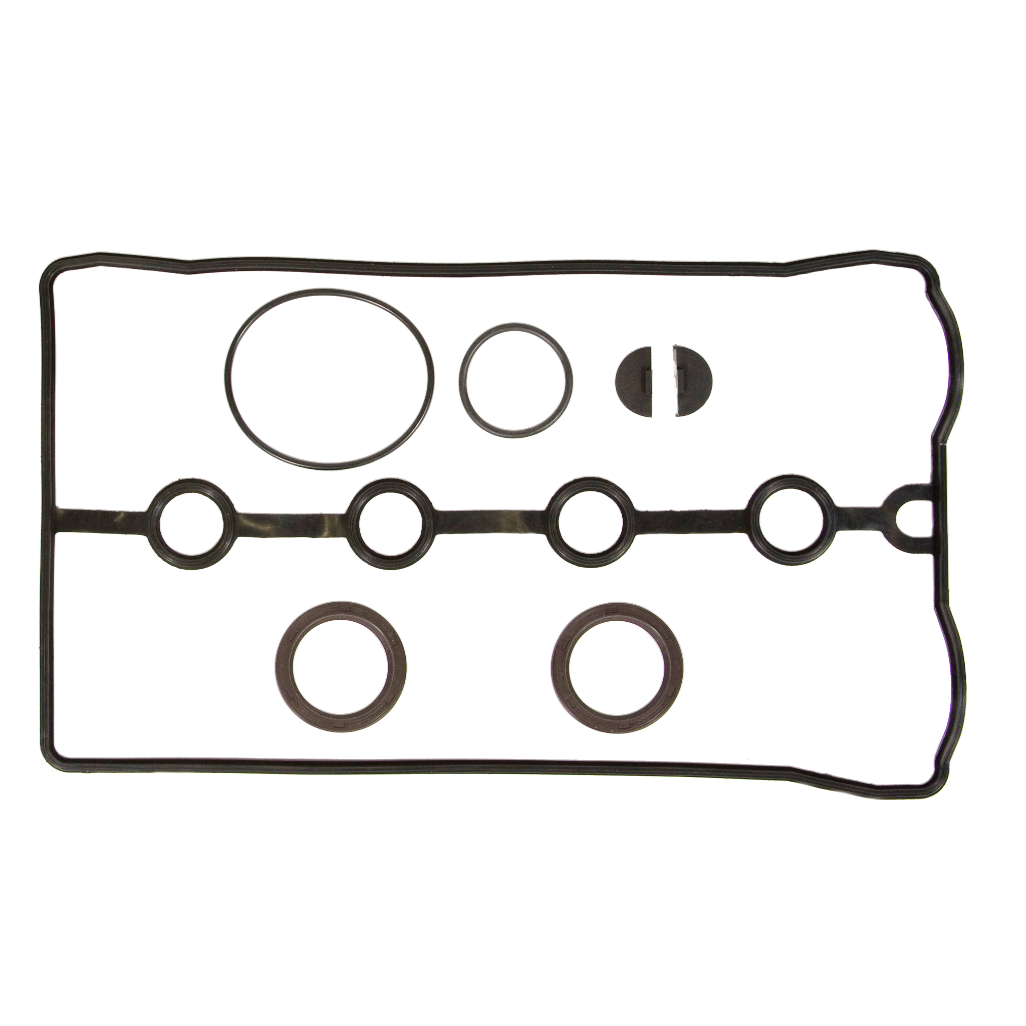 Head Gasket Set Fit 99 01 Daewoo Lanos 1 6 Dohc A16