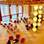 ホテルオークラ東京ロビー
