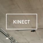 [Kinect][Unity] Kinectを高い位置に設置した場合の認識について