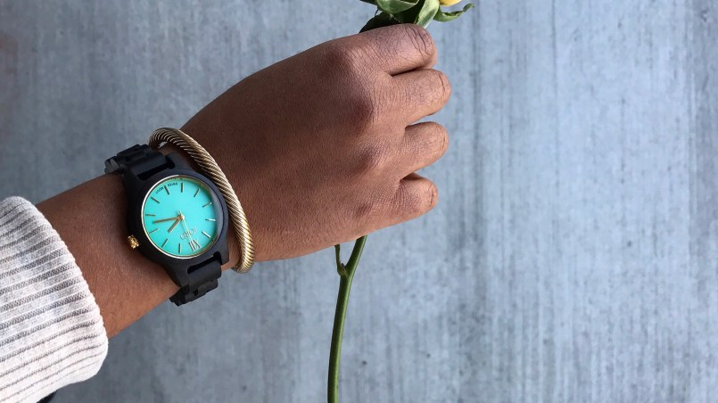 JORD watches, wooden watches