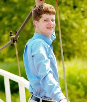 Brandon Fredman