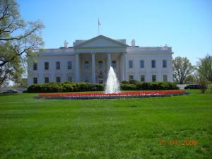 Washington DC 2008