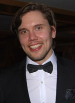 Tommy Myllymäki, Foto Lena Hammarbäck