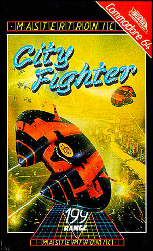 City Fighter