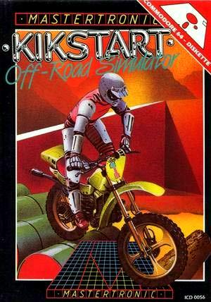 KikStart 2
