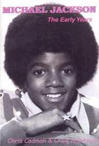 chris cadman michael jeakcon the early years