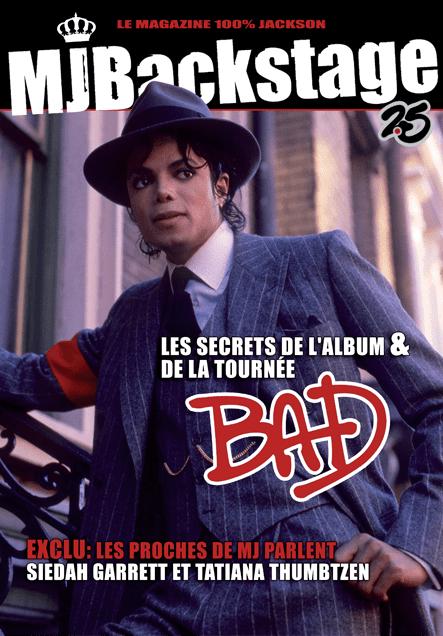 MJ Backstage 2.5