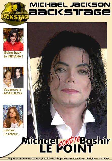 MJ Backstage 0.8