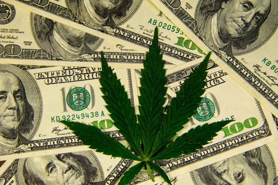 Image result for Marijuana infused products firm lands $6 million in funding