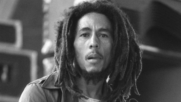 BobMarley Cannabis Quotes
