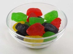 Cannabis, Marijuana, Weed, Pot, Gummies