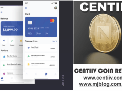 CENTIIV PAY COIN